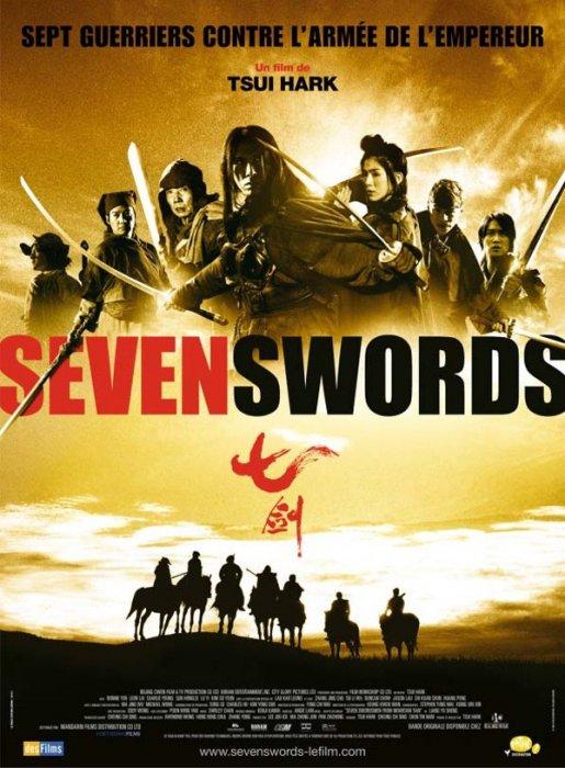 7 мечей / 7 swords (2005) DVDRip