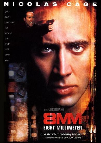 8 миллиметров / 8mm (1999)