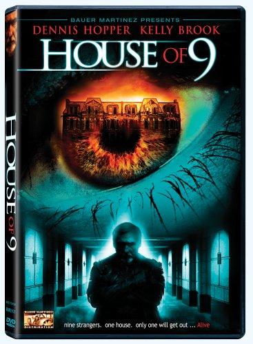 Дом для девяти (Смертельный лабиринт) / House of 9 (2005) DVDRip