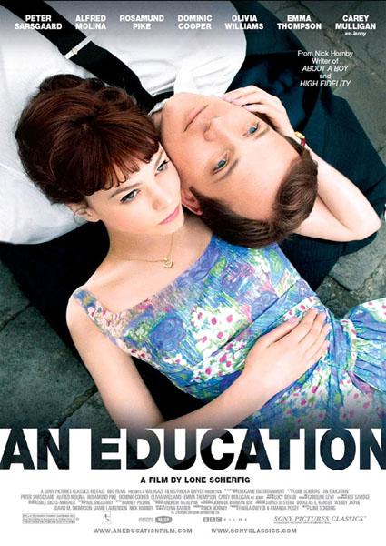 Воспитание чувств / An Education (2009)