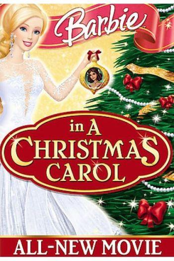 Барби: Рождественская история / Barbie In A Christmas Carol