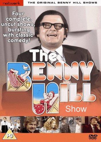 Шоу Бенни Хилла / The Benny Hill Show