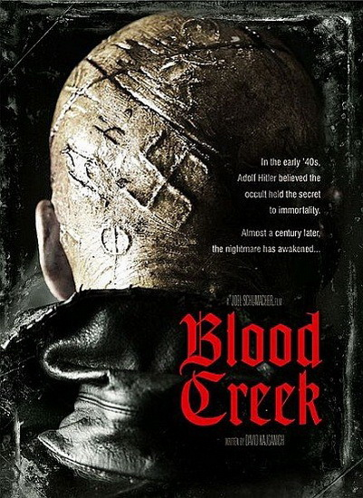 Город у ручья / Blood Creek / Town Creek (2009)