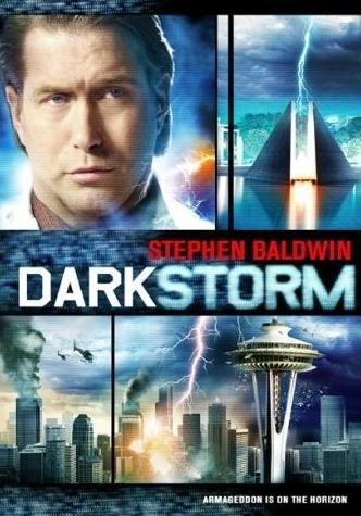 Черная буря / Dark Storm (2006) DVDRip
