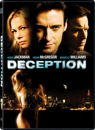 Список контактов / Deception