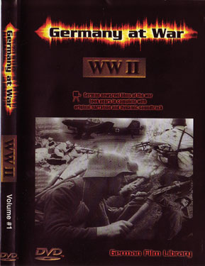 Германия во Второй мировой войне / Germany at War WWII