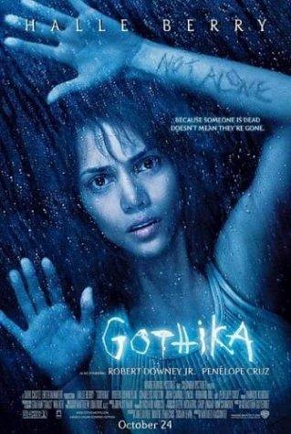 Готика / Gothika