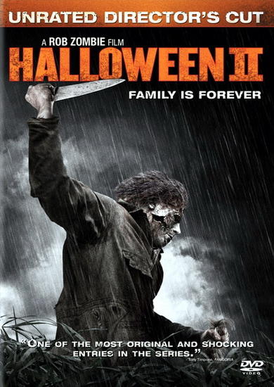 Хэллоуин 2 / Halloween II [UNRATED] (2009)