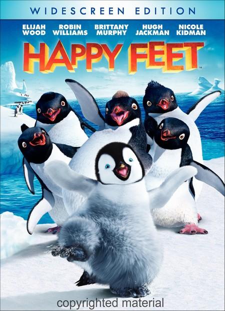 Делай ноги / Happy Feet