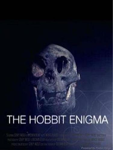 Где жил настоящий хоббит / The hobbit enigma (2009)