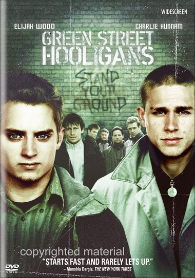 Хулиганы / Hooligans / Green Street Hooligans
