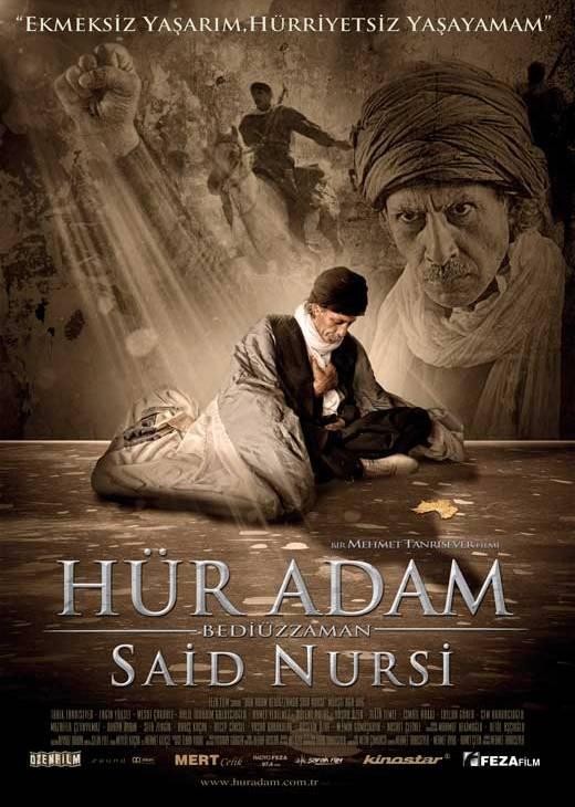 Свободный человек / Hür Adam: Bediüzzaman Said Nursi (2011) DVDRip