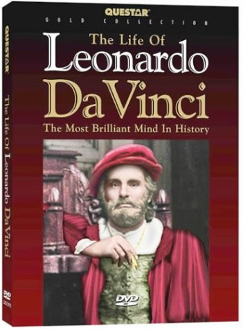 Жизнь Леонардо Да Винчи / La vita di Leonardo da Vinci (1972)