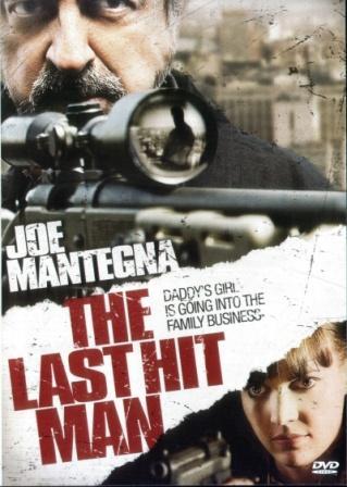 Охота на киллера / The Last Hit Man