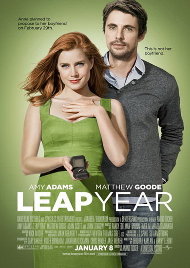 Високосный год / Leap Year (2010)