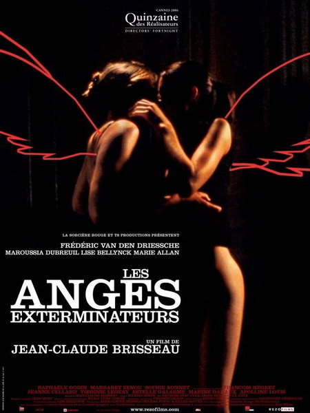 Ангелы возмездия / Les Anges exterminateurs (2006) DVDRip