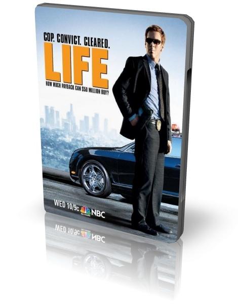 Жизнь / Life (1-й сезон)