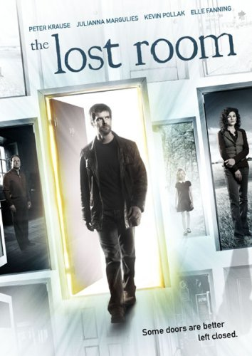 Потерянная комната / The Lost Room (1-3 серия)