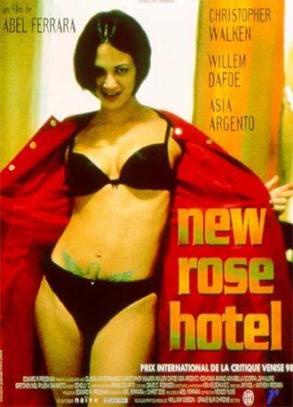 Отель Новая Роза /New Rose Hotel (1998)
