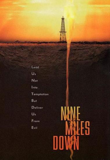 Ужас на глубине 9-ти миль / Nine Miles Down (2009)