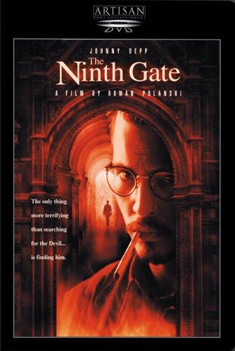 Девятые врата / The Ninth Gate