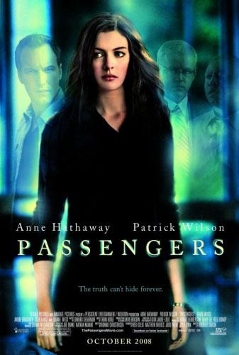 Пассажиры / Passengers (2008) DVDRip