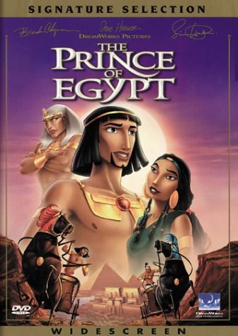 Принц Египта / The Prince of Egypt (1998)