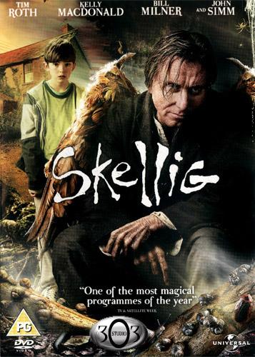 Скеллиг / Skellig (2009) DVDRip
