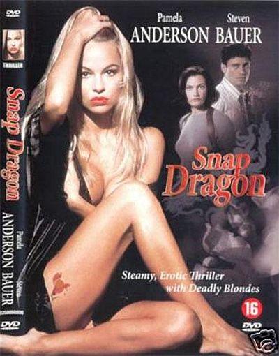 Знак дракона / Snapdragon
