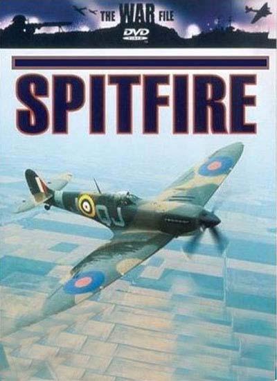 Спитфайр. Рождение легенды / Spitfire. The birth of a legend (2006)