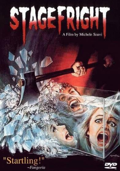 Водолей / StageFright: Aquarius (1987)