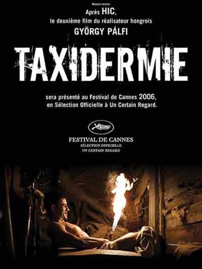 Таксидермия / Taxidermia