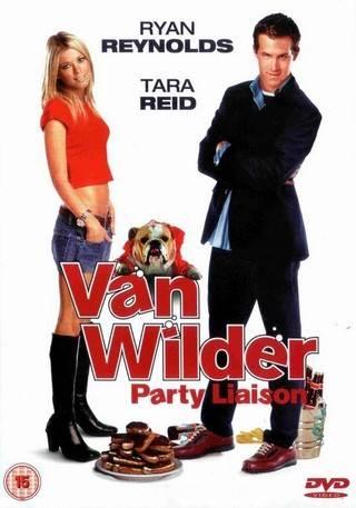 Король вечеринок / Van Wilder