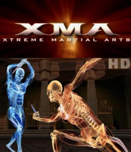 Экстремальные боевые искусства / Xtreme Martial Arts (2003)