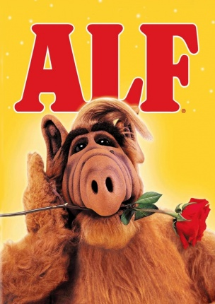 Альф, сезон 1-4 Русс / ALF, season 1-4 Rus /MP4/