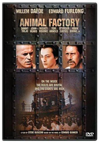 Зверофабрика / Animal Factory