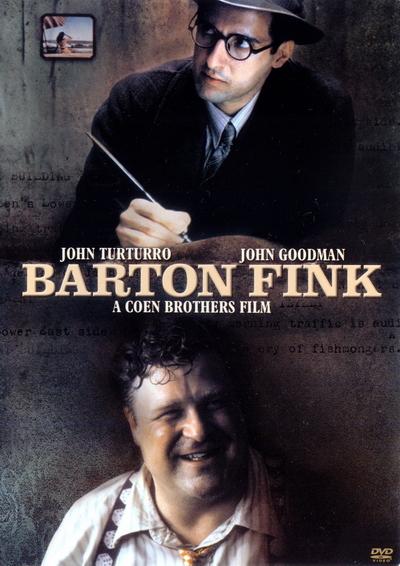 Бартон Финк / Barton Fink (1991) DVDRip