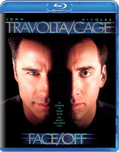 Без лица/ Face Off (1997) DVDRip
