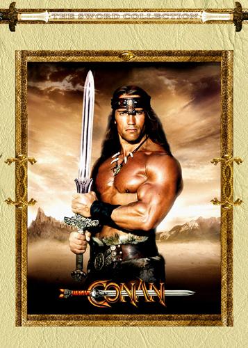 Конан Разрушитель / Conan the Destroyer (1984) DVDRip