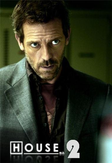 Доктор Хаус (Сезон 2, Серии 1-24) / House M.D.