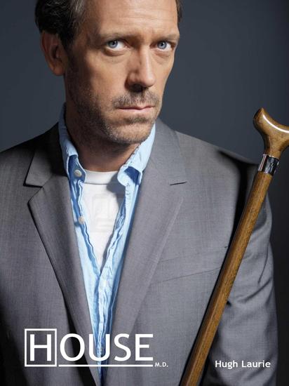 Доктор Хаус (Сезон 3, Серии 1-24) / House M.D.