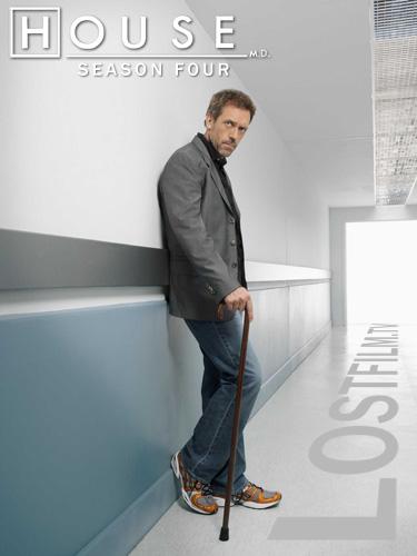 Доктор Хаус (Сезон 4, Серии 1-16) / House M.D.