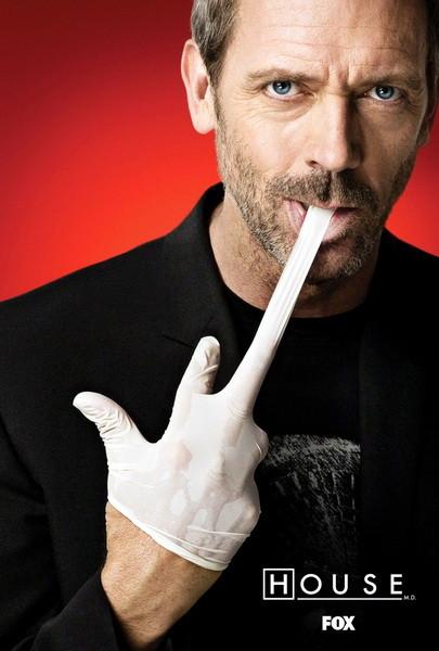 Доктор Хаус (Сезон 6, Серии 1-24) / House M.D.