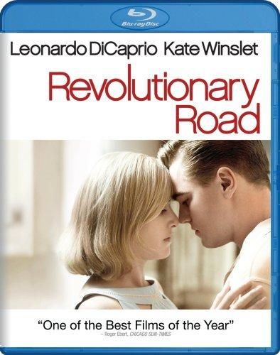 Дорога перемен / Revolutionary road (2008) DVDRip