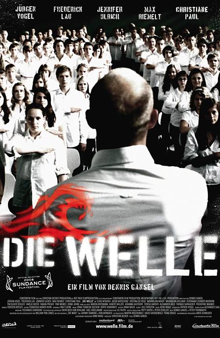 Эксперимент 2: Волна/ Die Welle 2 (2008) DVDRip