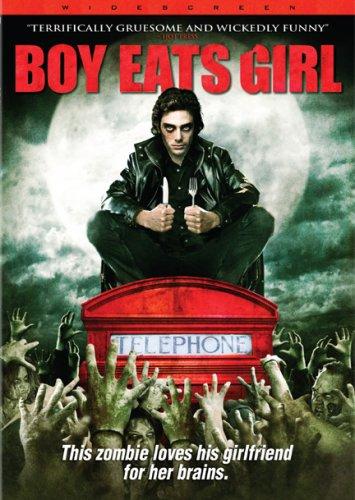Мальчики едят девочек / Boy Eats Girl (2005) DVDRip