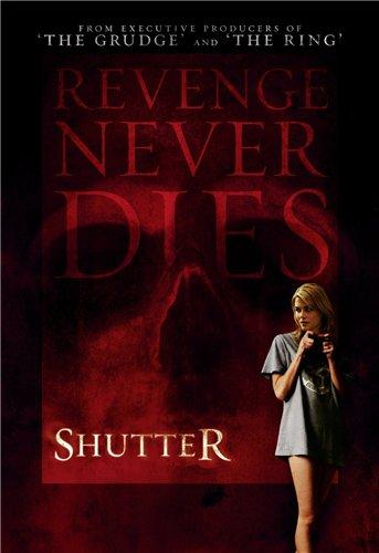 Фантомы / Shutter (2008) DVDRip