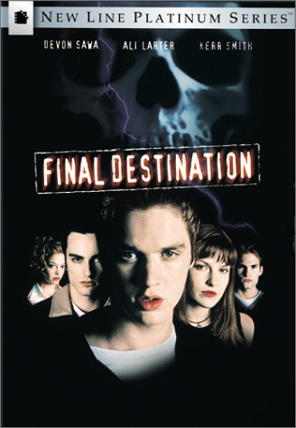 Пункт назначения / Final Destination