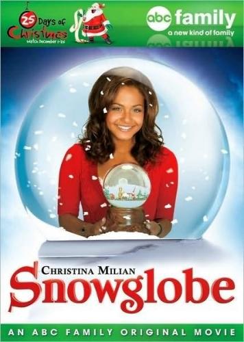 Идеальное Рождество (Снежный глобус) / Snowglobe (2007) DVDRip