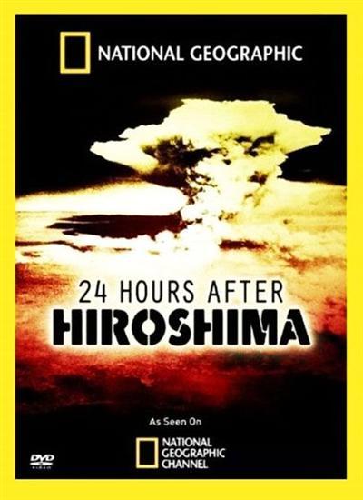 Хиросима. На следующий день / Hiroshima. The Next Day (2011) SATRip